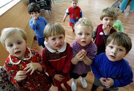 День сирот в Украине