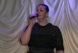 Оперна співачка Олена Гребенюк в Житомирі співатиме на підтримку онкохворого